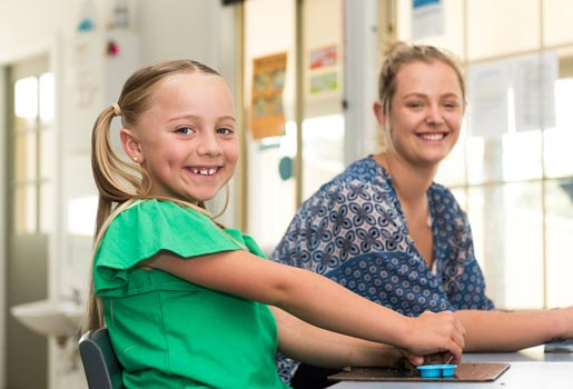 school age education
