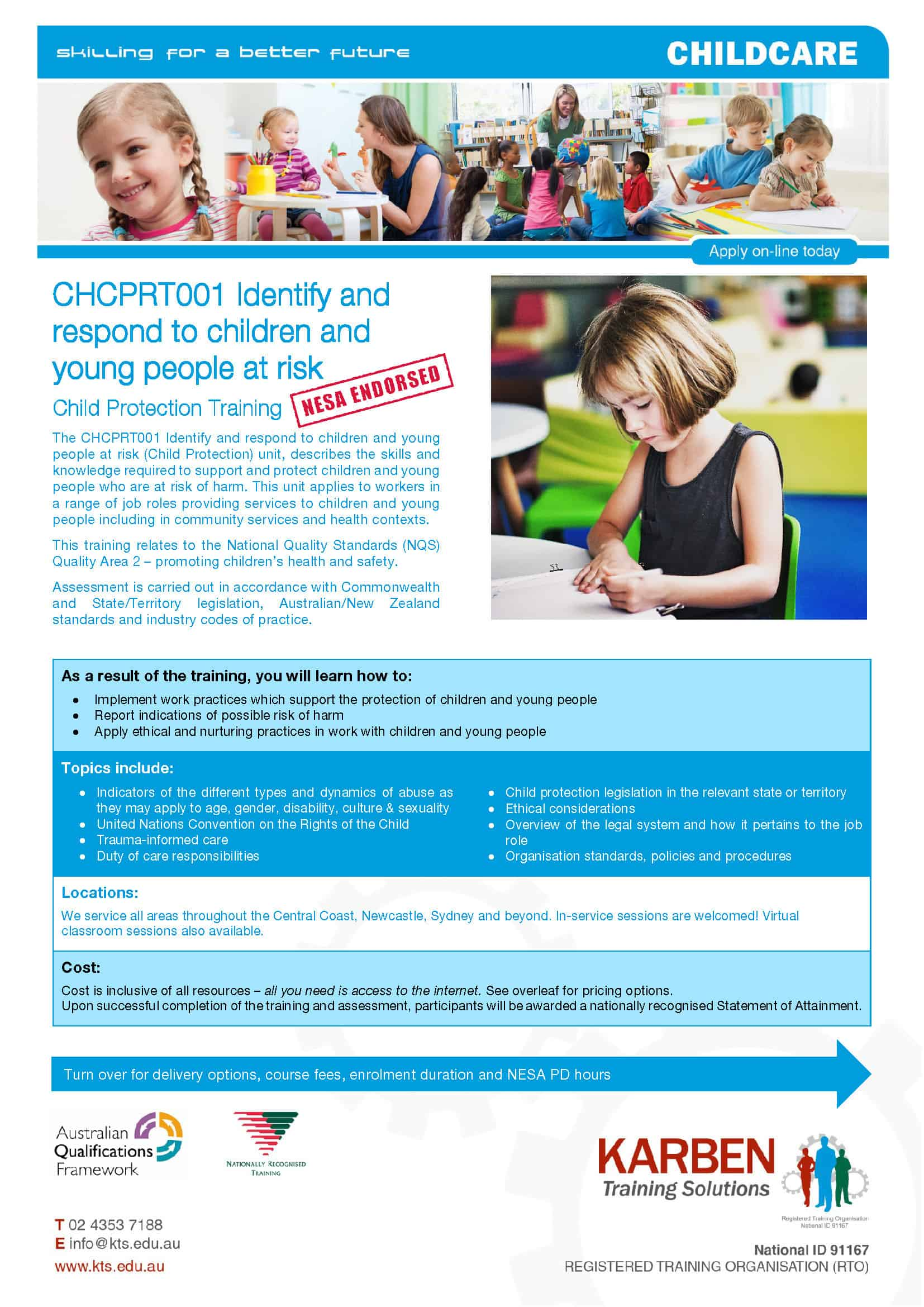 CHCPRT001 Identify and respond to children fact sheet_Page_1